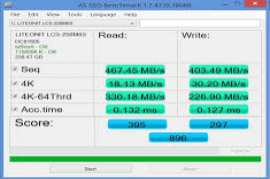 AS SSD Benchmark torrent download – Hotel San Martin