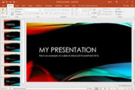 how to download microsoft powerpoint 2016 for free